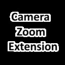 Camerazoomextension
