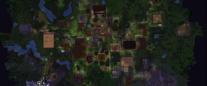 Minecraft-leben-existenz-karte--2