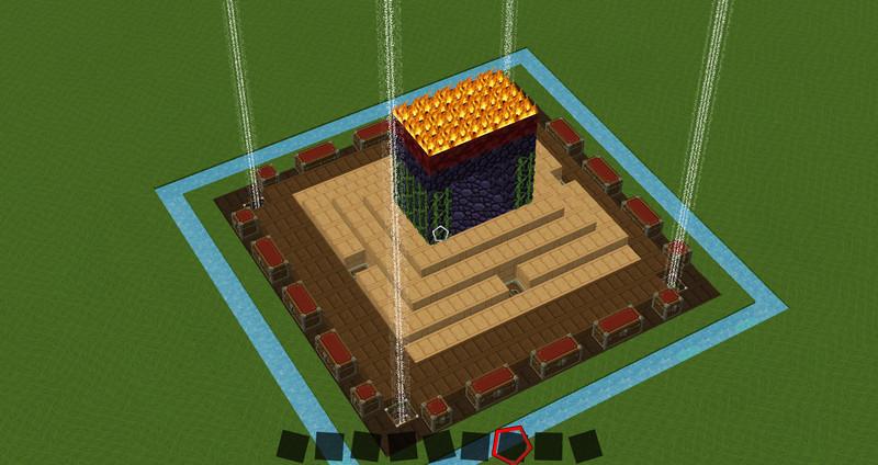 Minecraft VARO KARTE Nicht Das Original V Maps Mod Für Minecraft - Minecraft varo spielen kostenlos