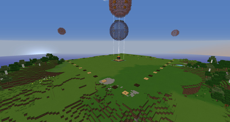 Minecraft Karte.Minecraft Varo Map Not The Original V 1 0 Maps Mod Für Minecraft