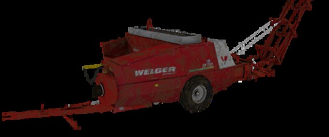 Welger-ap730wc