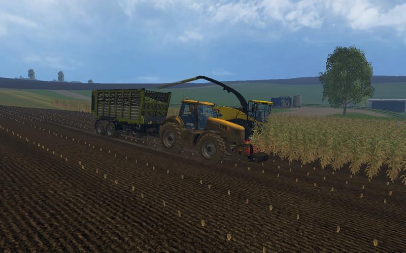 FS Old Westbridge Hills V Soil Mod Maps Mod Für Farming - Fs15 us maps