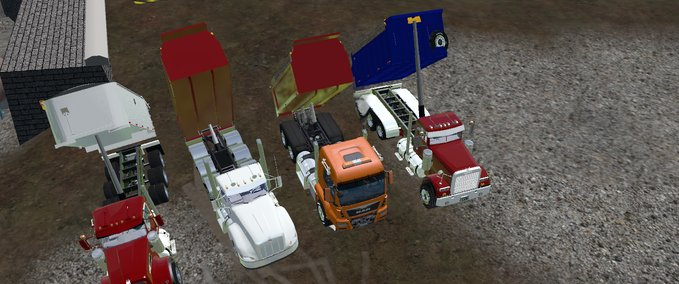 Truck-for-the-map-mining_construction_economy