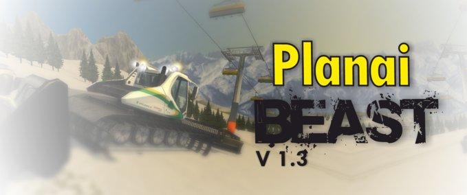 Planai-beast