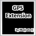 Gps-mod-erweiterung