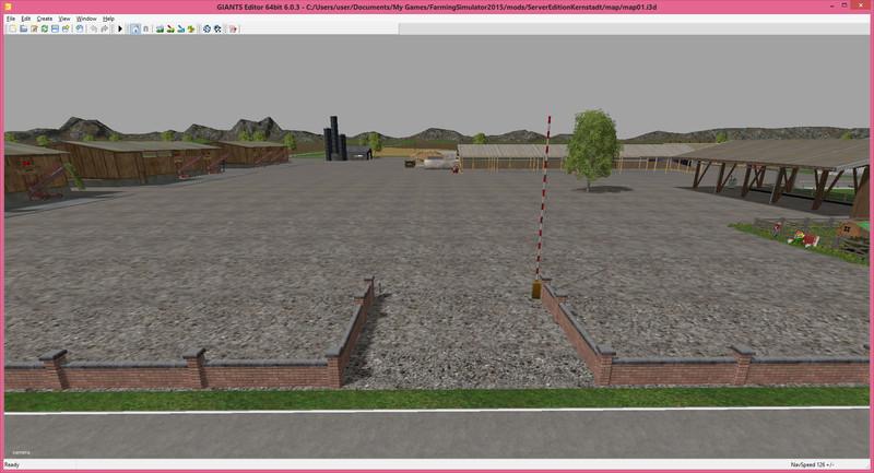 ls 15 kernstadt2015 edition alf v 1 4 4fach maps mod f r landwirtschafts simulator 15. Black Bedroom Furniture Sets. Home Design Ideas