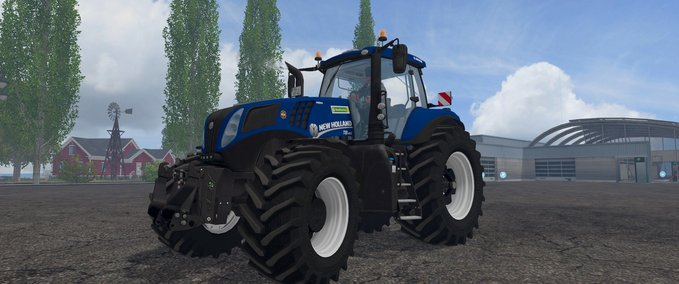 New-holland-t8-420-bluepower