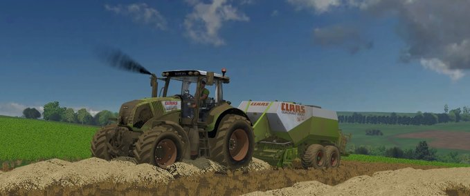 Claas-quadrant-2200rc