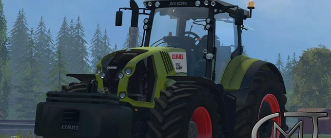 Claas-axion-850--88
