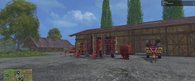Vaderstad-soil-mod-pack