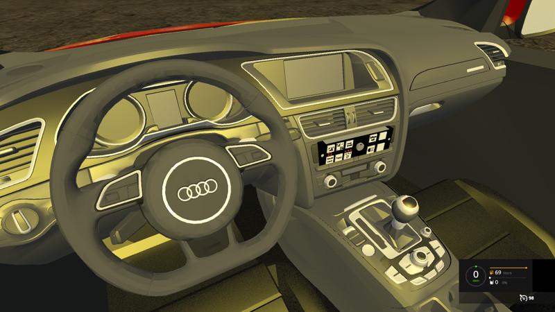 Ls 15 Audi Q7 Kdow V 1 0 Feuerwehr Mod F 252 R