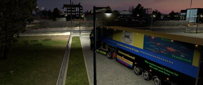 Sml-trailer