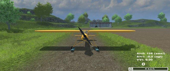 Flugzeug--9