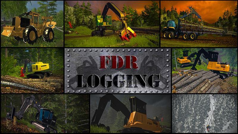 100+ Fs17 Logging Ps4 – yasminroohi