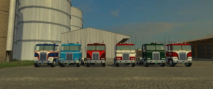 Kenworth-k100-flat-top-pack