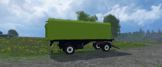 Huffermann-schmitz-container-anhanger