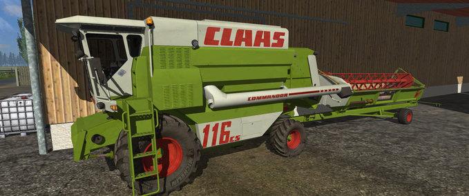 Claas-commandor-116cs-pack