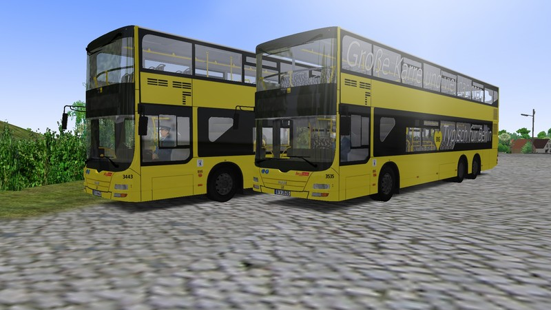 omsi bvg 14er v 1 1 bus skins mod f r omsi 2. Black Bedroom Furniture Sets. Home Design Ideas