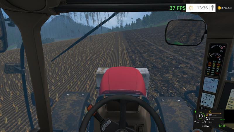 zzz drive control mod fs17