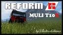 Reform-muli-t10x