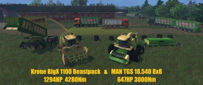 Krone-bigx-1100-beastpack--10
