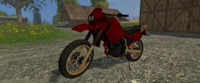 Kawasaki-kr650