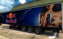 Red-bull-volvo-skin-und-trailer-pack