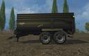Krampe-bandit-750-black
