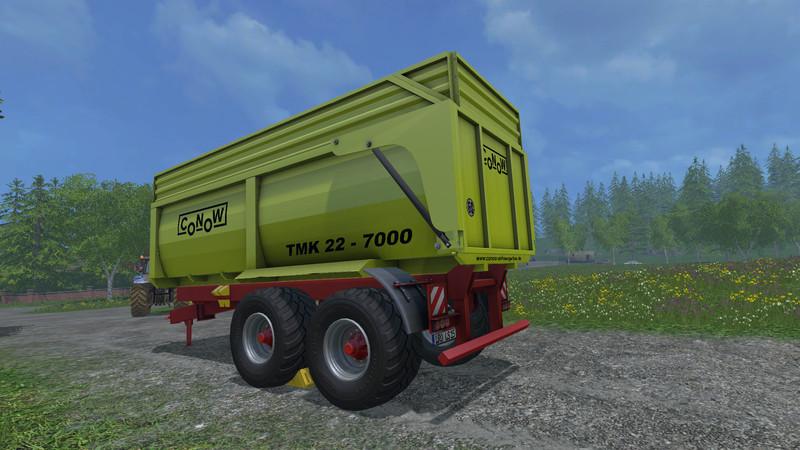 Conow TMK 22 7000 V 1.0