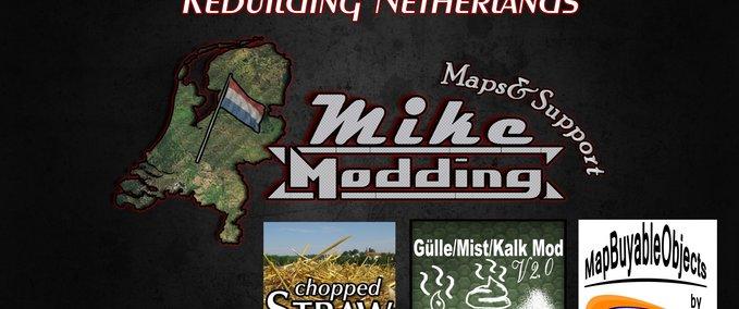 Rebuilding Netherlands