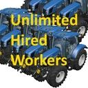 Unbegrenzte-mp-hired-workers