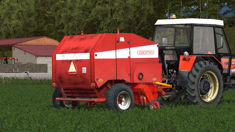 Sipma Z279 Red V 1.0