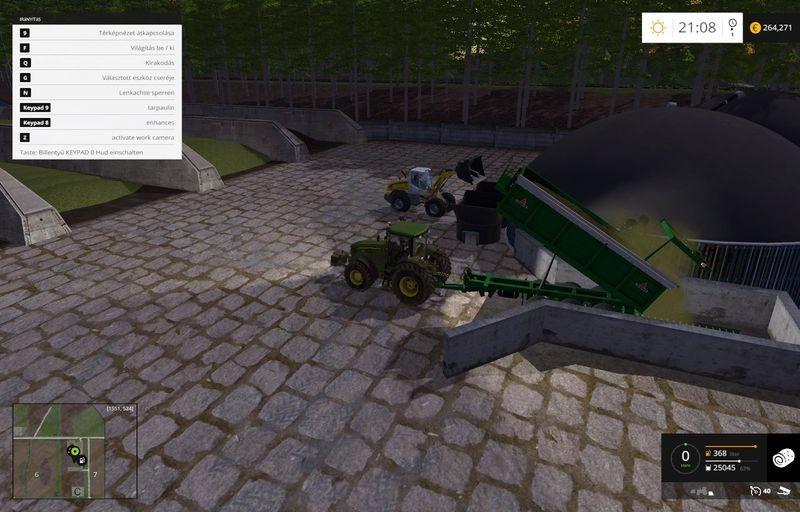 ls 15 my dolgosfalva v 1 0 maps mod f r landwirtschafts. Black Bedroom Furniture Sets. Home Design Ideas