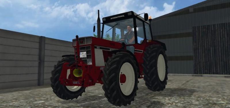 Ls 15 Ihc 955a V 1 3 Ihc Mod F 252 R Landwirtschafts Simulator 15
