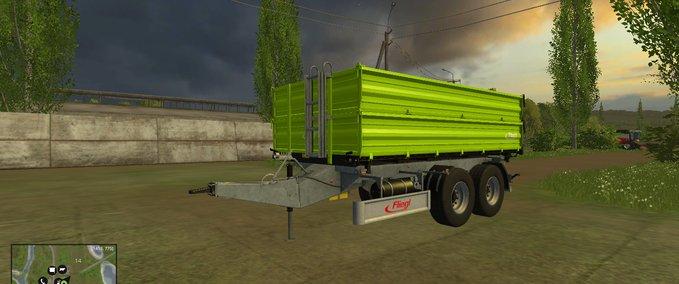 Fliegl-tdk-160-lightgreen-edition