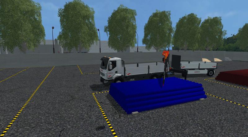 Fs 15 Renault Lander V 1 0 Trucks Mod F 252 R Farming