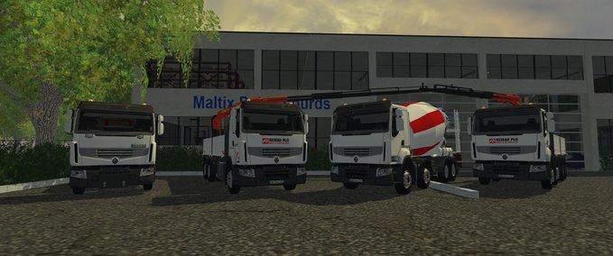 Renault-lander