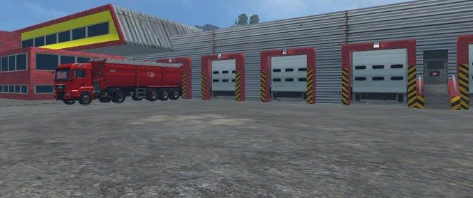 Logistiklager