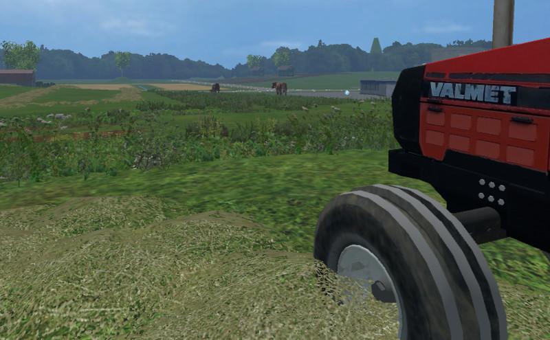 FS Finland V Maps Mod Für Farming Simulator Modhostercom - Norway map farming simulator 2015