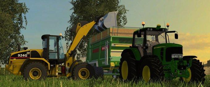 Cat-924g