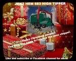 Jenz-hem-583-high-tipper