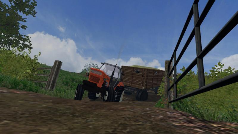 FS 15: FIAT 1300 DT v 1 0 Fiat Mod für Farming Simulator 15