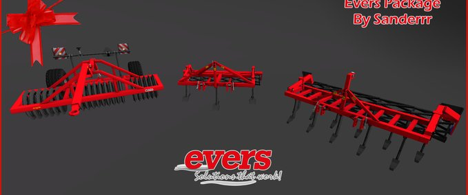 Evers-package
