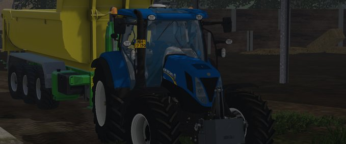 New-holland-t7-170-pack