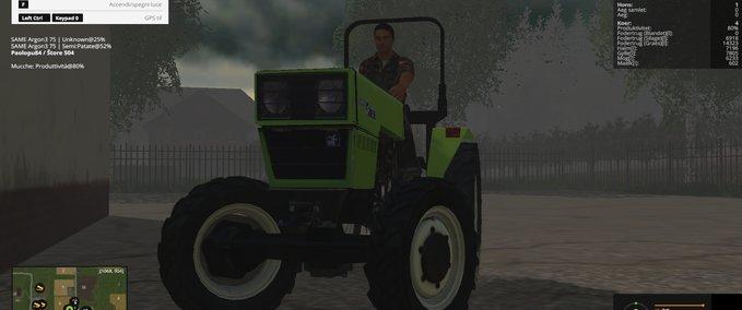 Agrifull-345-dt