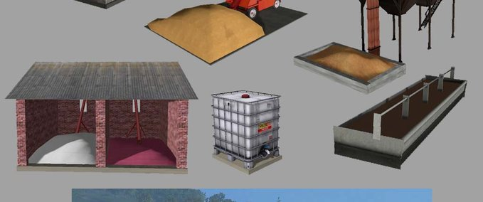 ls 15 seed mod v 1 0 platzierbare objekte mod f r landwirtschafts simulator 15. Black Bedroom Furniture Sets. Home Design Ideas