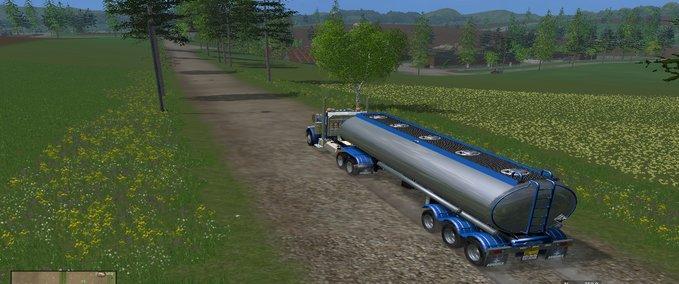 Voraus-trailer-pack