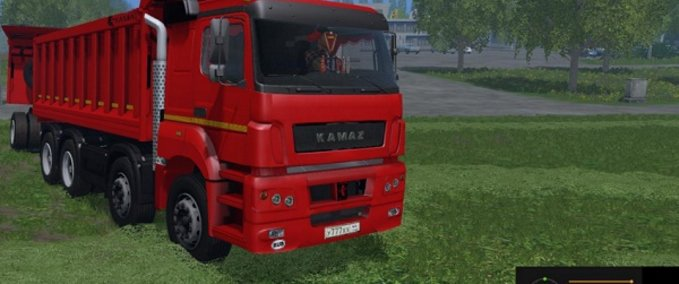 Kamaz-40c-bestlog