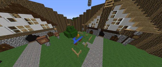 Minigames-lobby