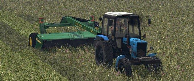 John-deere-956-moco-mower